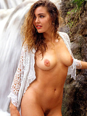 Playmate of the Year 1992 Corinna Harney