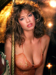 Playmate of the Year 1988 India Allen