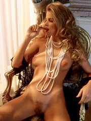 Playmate of the Year 1995 Julie Lynn Cialini