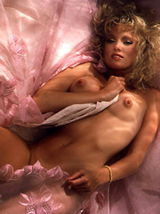 Playmate of the Year 1986 Kathy Shower