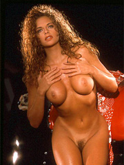 Playmate of the Year 1996 Stacy Sanches