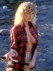 Playmate of the Year 1989 Kimberley Conrad