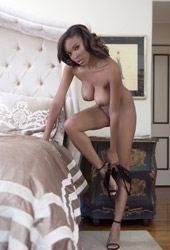 Patrice Hollis playboy nude